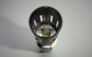 旧型アイコス(IQOS2.4)ホルダーの加熱ブレード