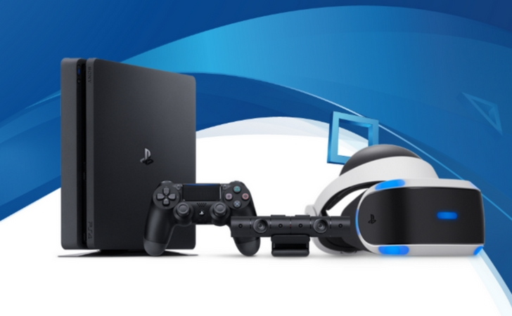 PlayStationVRを購入する